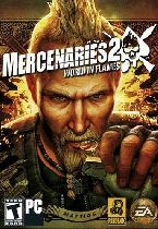 Buy Mercenaries 2: World In Flames Game Download