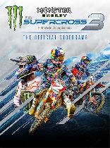 Buy Monster Energy Supercross 3 Game Download
