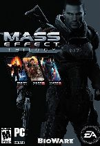 Buy Mass Effect Trilogy Game Download