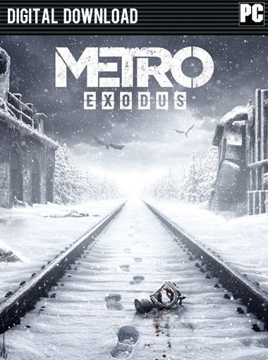 Metro Exodus cd key