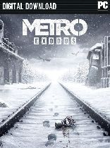 Buy Metro Exodus Game Download