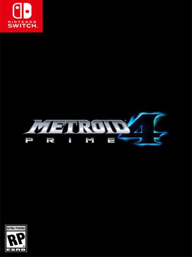 Metroid Prime 4 - Nintendo Switch cd key