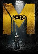 Buy Metro Last Light Game Download