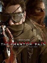 Buy METAL GEAR SOLID V: THE PHANTOM PAIN Game Download