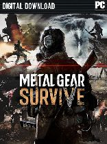 Buy Metal gear Survive Game Download