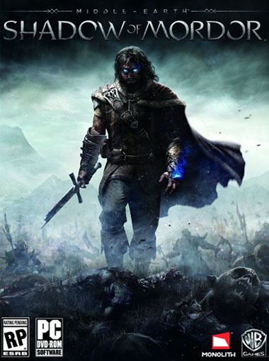 Middle-earth: Shadow of Mordor - Game of The Year (GOTY) cd key