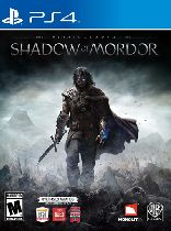 Buy Middle-earth: Shadow of Mordor Game of The Year (GOTY) - PS4 (Digital Code) Game Download