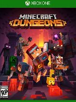 Buy Minecraft Dungeons - Xbox One (Digital Code) Game Download