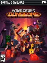 Buy Minecraft Dungeons (Windows 10) Game Download