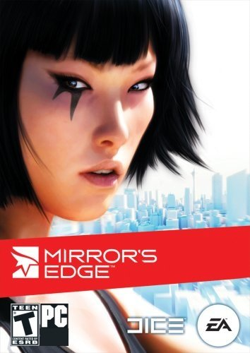 Mirror's Edge cd key