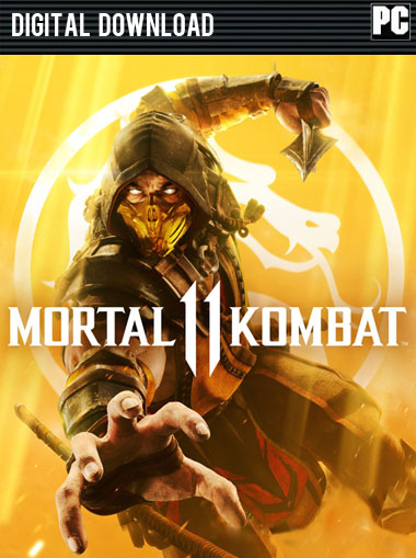 Mortal Kombat 11 cd key