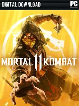 Buy Mortal Kombat 11 Game Download