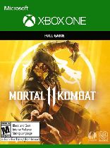 Buy Mortal Kombat 11 - Xbox One (Digital Code) Game Download