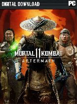 Buy Mortal Kombat 11: Aftermath DLC Game Download