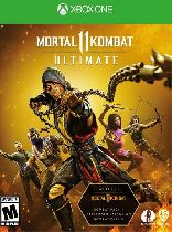 Buy Mortal Kombat 11 Ultimate DLC - Xbox One (Digital Code) Game Download