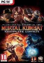 Buy Mortal Kombat Komplete Edition Game Download