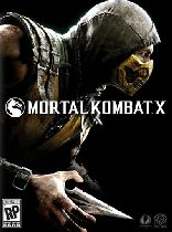 Buy Mortal Kombat X Game Download