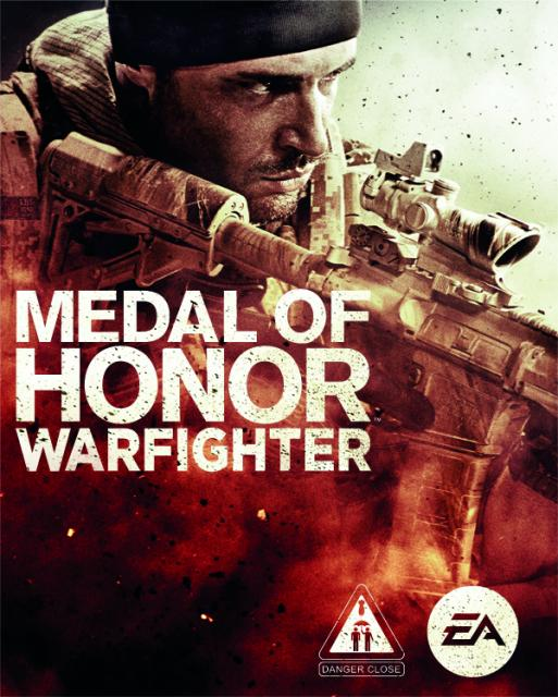 Medal of Honor Warfighter cd key