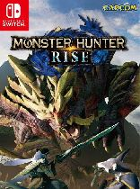 Buy Monster Hunter Rise - Nintendo Switch (Digital Code) Game Download