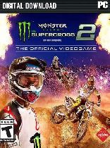 Buy Monster Energy Supercross 2 Game Download