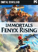 Buy Immortals Fenyx Rising (Gods & Monsters) [EU/RoW] Game Download