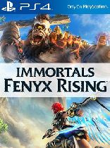 Buy Immortals Fenyx Rising (Gods & Monsters) - PS4/PS5 (Digital Code) Game Download