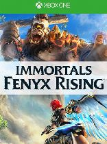 Buy Immortals Fenyx Rising (Gods & Monsters) - Xbox One/Series X|S (Digital Code) Game Download