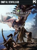 Buy Monster Hunter World [EU/RoW] Game Download