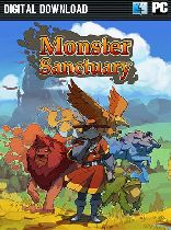 Buy Monster Sanctuary Game Download