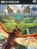Buy Monster Hunter Stories 2: Wings of Ruin Game Download