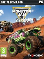 Buy Monster Jam Steel Titans Game Download
