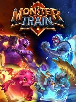 Buy Monster Train Game Download