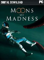 Buy Moons of Madness Game Download