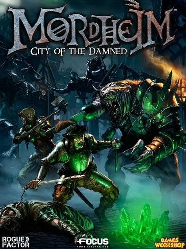 Mordheim - City of the Damned cd key