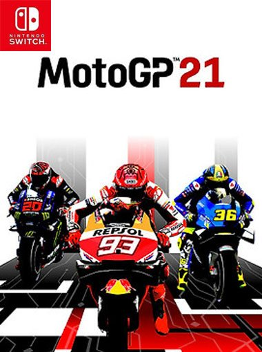 MotoGP 21 - Nintendo Switch (Digital Code) cd key