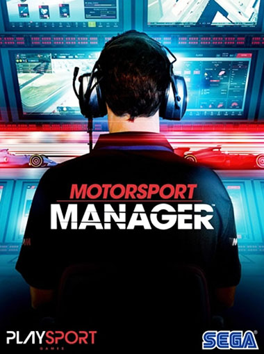 Motorsport Manager cd key