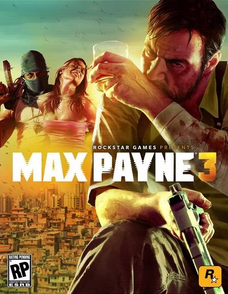 Max Payne 3 cd key