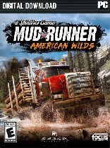 Buy Spintires: MudRunner – American Wilds Edition Game Download