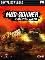 Buy Spintires MudRunner Game Download