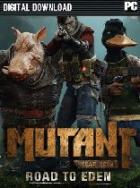 Buy Mutant Year Zero: Road to Eden Game Download