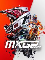 Buy MXGP 2020 Game Download