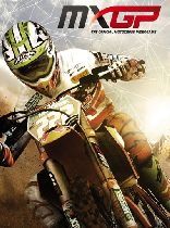 Buy MXGP - The Official Motocross Videogame Game Download