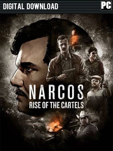 Narcos: Rise of the Cartels cd key
