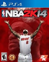 Buy NBA 2K14 - PS4 (Digital Code) Game Download