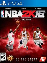 Buy NBA 2K16 - PS4 (Digital Code) Game Download