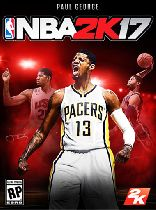 Buy NBA 2K17 [EU/RoW] Game Download