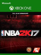 Buy NBA 2K17 - Xbox One (Digital Code) Game Download