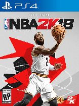 Buy NBA 2K18 - PS4 (Digital Code) Game Download
