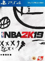 Buy NBA 2K19 - PS4 (Digital Code) Game Download