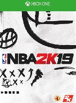 Buy NBA 2K19 - Xbox One (Digital Code) Game Download